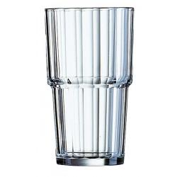 Szklanka wysoka NORVEGE 160ml [kpl 6 szt.]