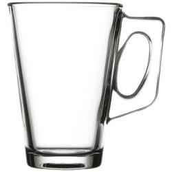 Szklanka do gorących napojów, V 0,240 l