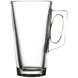 Szklanka do gorących napojów, V 0,380 l