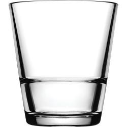 Szklanka niska Grande-s, V 0,310 l